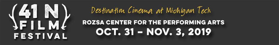 41N Film Festival banner