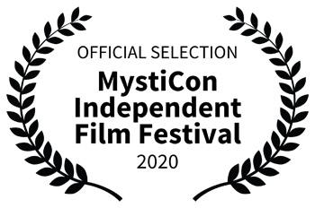 MystiCon Independant Film Festival laurel