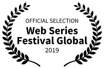 Web Series Festival Global laurel
